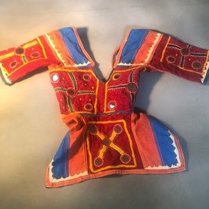 Traditional top from Thailand